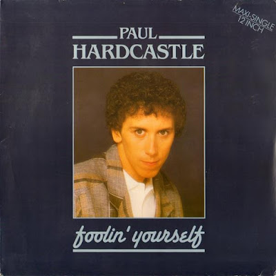 Paul Hardcastle – Foolin' Yourself (1986) (EU VLS) (FLAC + 320 kbps)