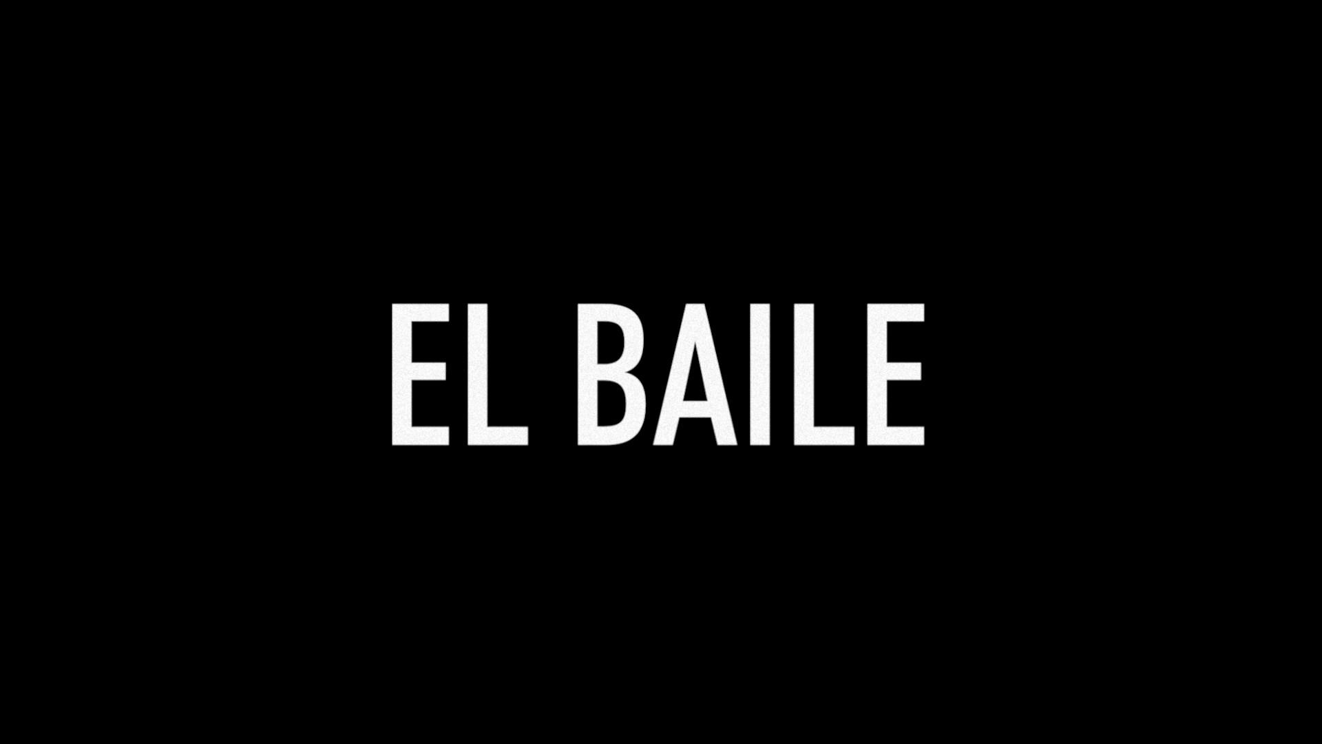 El Baile (2020) 1080p WEB-DL AMZN Latino
