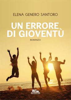 UN ERRORE DI GIOVENTÙ di Elena Genero Santoro