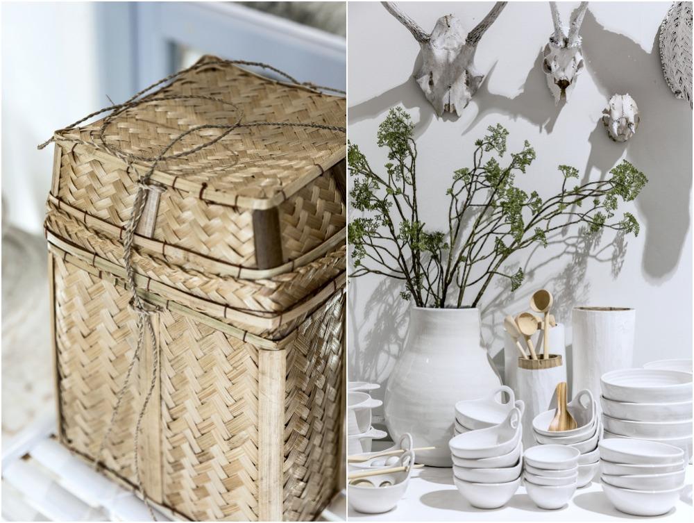 Monday TO Sunday, sisustus, sisustaminen, sisustusliike, Espoo, Loft, natural, Visualaddict, vaalea, valkoinen, seesteinen, inredning, interior, keramiikka, keittiö, astiat