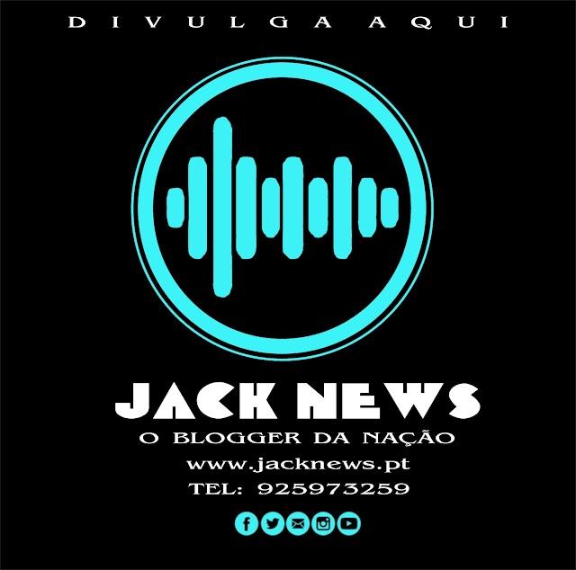 Declive - Bico Do Xtrubulho (Rap/Trap) Jacknews