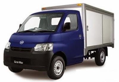 Rental Mobil Pickup Jakarta