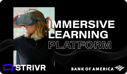 Immersive Learning Platform