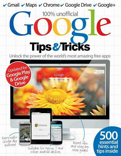 Revista Google Consejos y Trucos