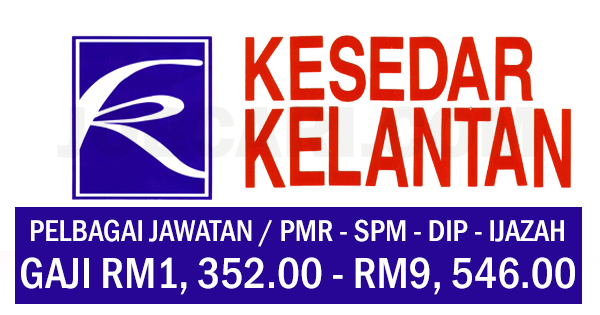 Jawatan Kosong Terkini Di Lembaga Kemajuan Kelantan Selatan Kesedar Pelbagai Jawatan Ambilan 2017 Jobcari Com Jawatan Kosong Terkini