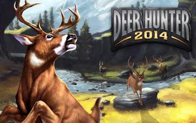 Deer Hunter Classic Mod Apk v3.3.2 Mod Money Terbaru