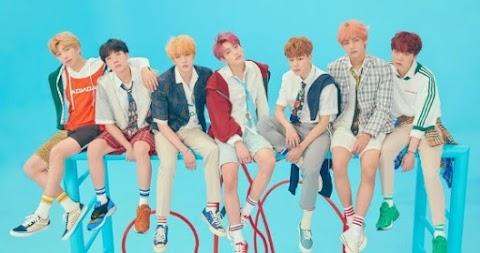 Fenomen BTS, czyli jak koreański zespół podbija świat.