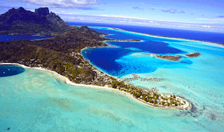 Where Is 'Dating Naked' Filmed? Bora Bora