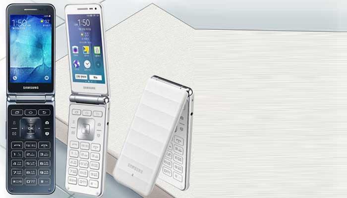 Bocoran tentang Spesifikasi dan Harga Samsung Galaxy Folder