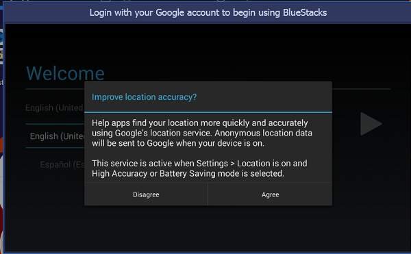 "Tải Bluestacks ""Phần mềm giả lập Android"" cho windows 7 8 10 8.1 e"