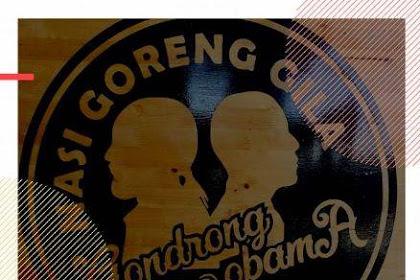 Lowongan Nasi Goreng Gila Gondrong Obama Pekanbaru Januari 2019