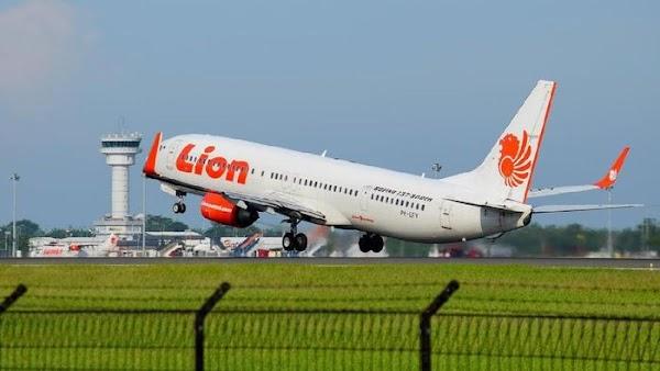 Masih Kaji Penurunan Tarif, Lion Air Keluarkan Tiket Promo