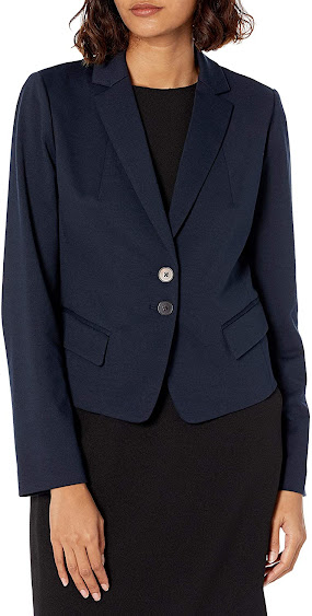 Cropped Blazers Jackets For Women