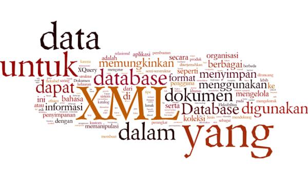 Apa itu Database XML?
