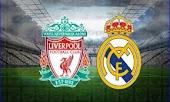تفاصيل مشاهدة مباراة ليفربول وريال مدريد بث مباشرالاياب ربع نهائي الابطال