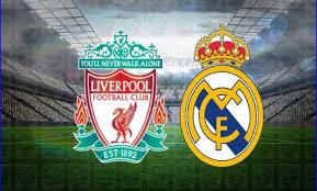 ليفربول ضد ريال مدريد بث مباشر
