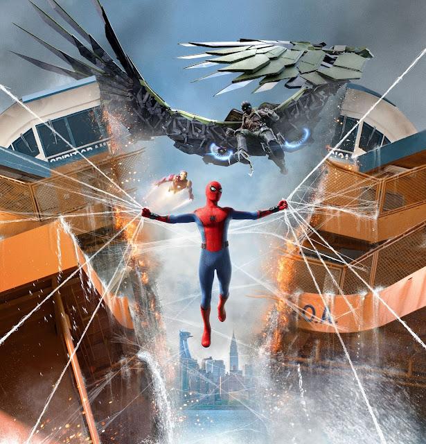 Spider-Man 1080P, 2K, 4K, 5K HD wallpapers