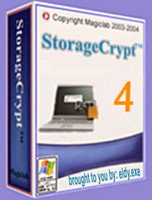 Storagecrypt v4.1.0
