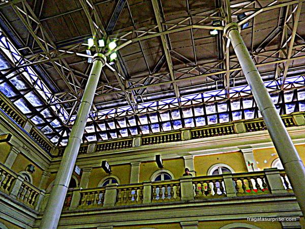 Mercado Público de Porto Alegre - RS