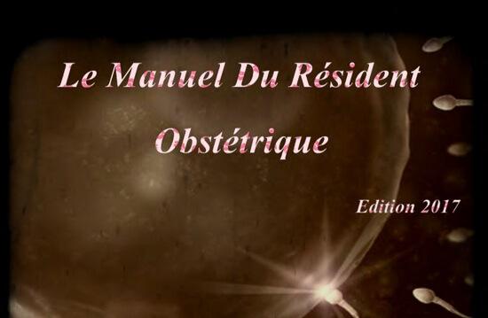 Télécharger Le Manuel Du Résident Obstétrique PDF