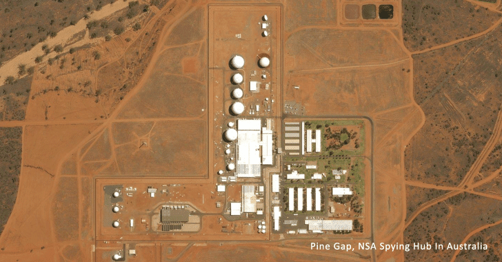 New Snowden Doc Exposes How NSA's Facility in Australia Aids Drone Strikes