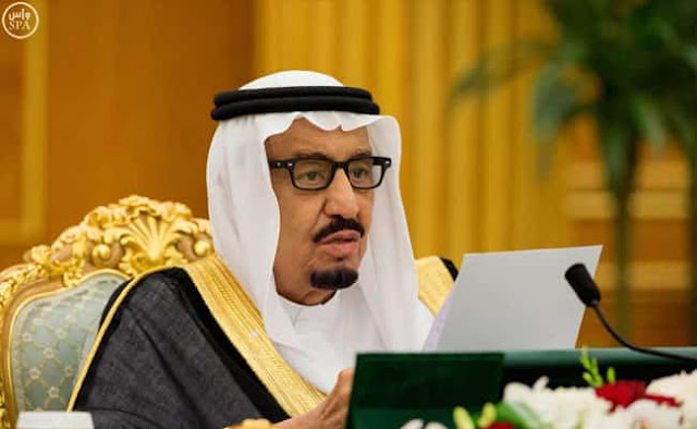 WOMEN CAN DRIVE NOW IN SAUDI ARABIA ORDERED KING SALMAN