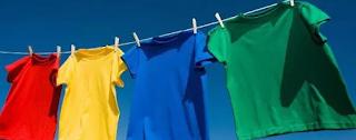 Beberapa Cara Merawat Kaos