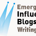 What's My Top Choices for #EmergingInfluentialBlogs2015