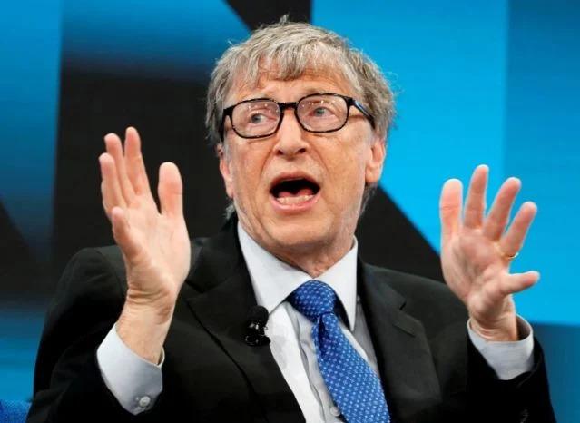 Bill Gates advirtió en el 2015 sobre una pandemia que se avecinaba pero nadie le creyó