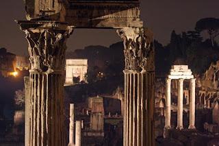 I Flavi: la dinastia che risollevò l'Impero - Visita guidata Roma