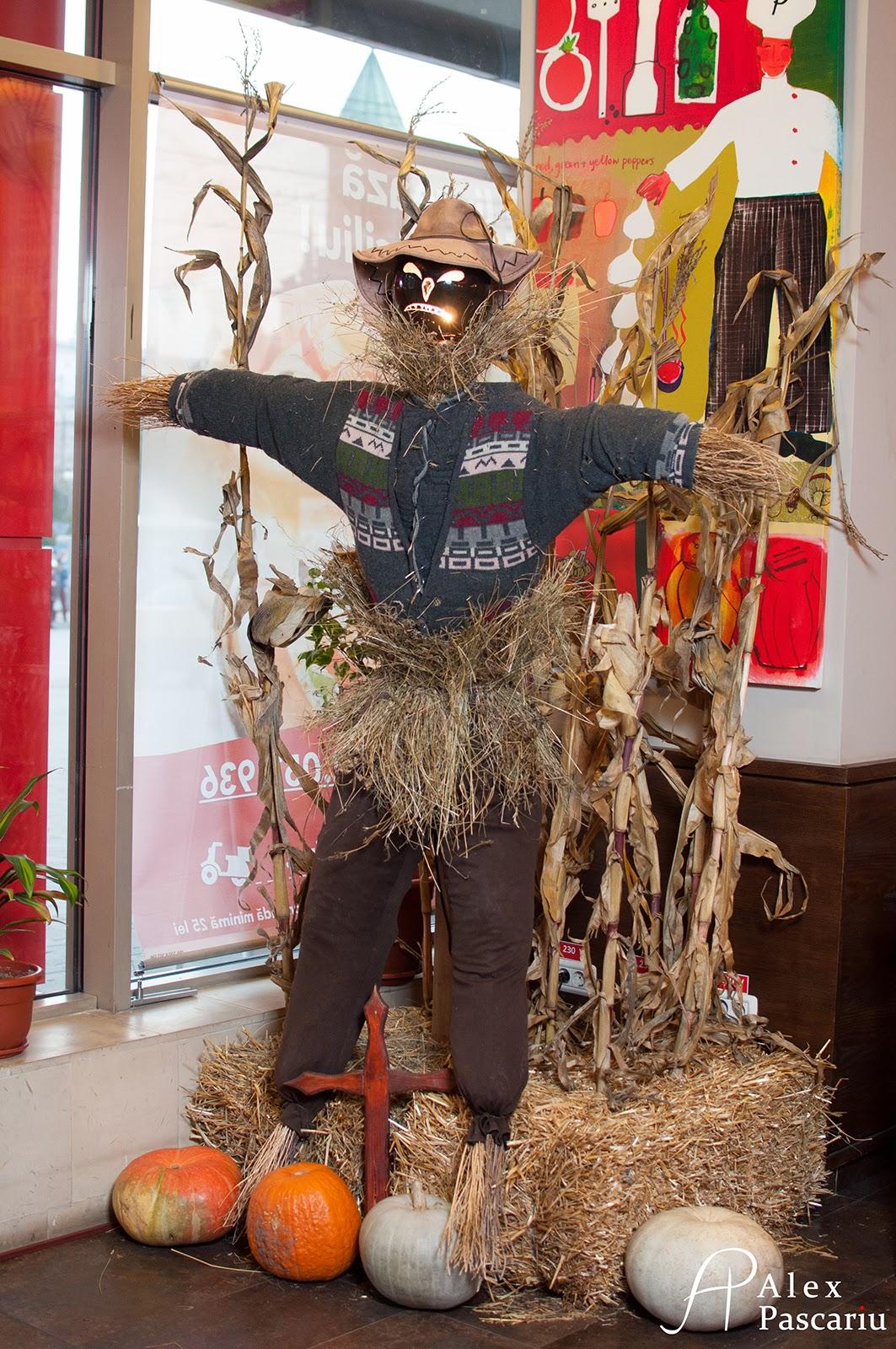 Halloween Party la Pizza Hut Iasi 13