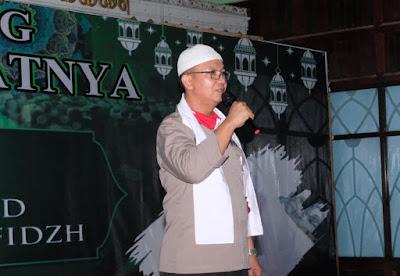 Sambut Hari Bhayangkara Ke-74, Ini Yang Dilaksanakan Oleh Rumah Sakit Bhayangkara Mayang Mangurai Polda Jambi