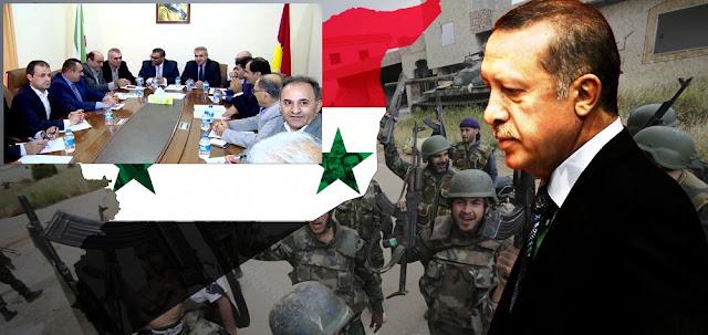 الانكشارية وغلمان الثورة السورية