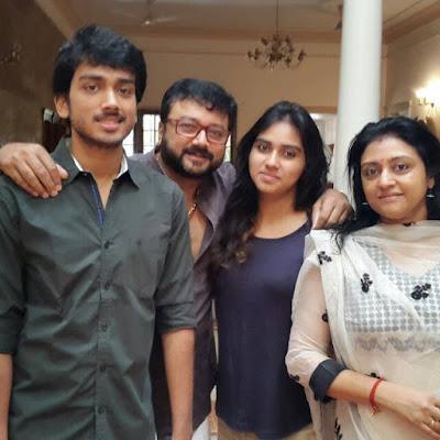 Jayaram family