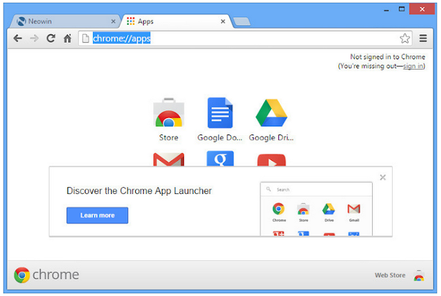Google Chrome 46.0.2490.86 Offline Installer