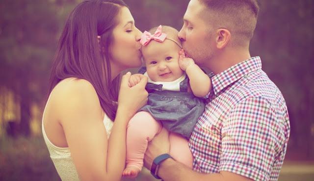 Nama Bayi Laki-Laki Dan Perempuan Islami Inspirasi Untuk Ayah Bunda
