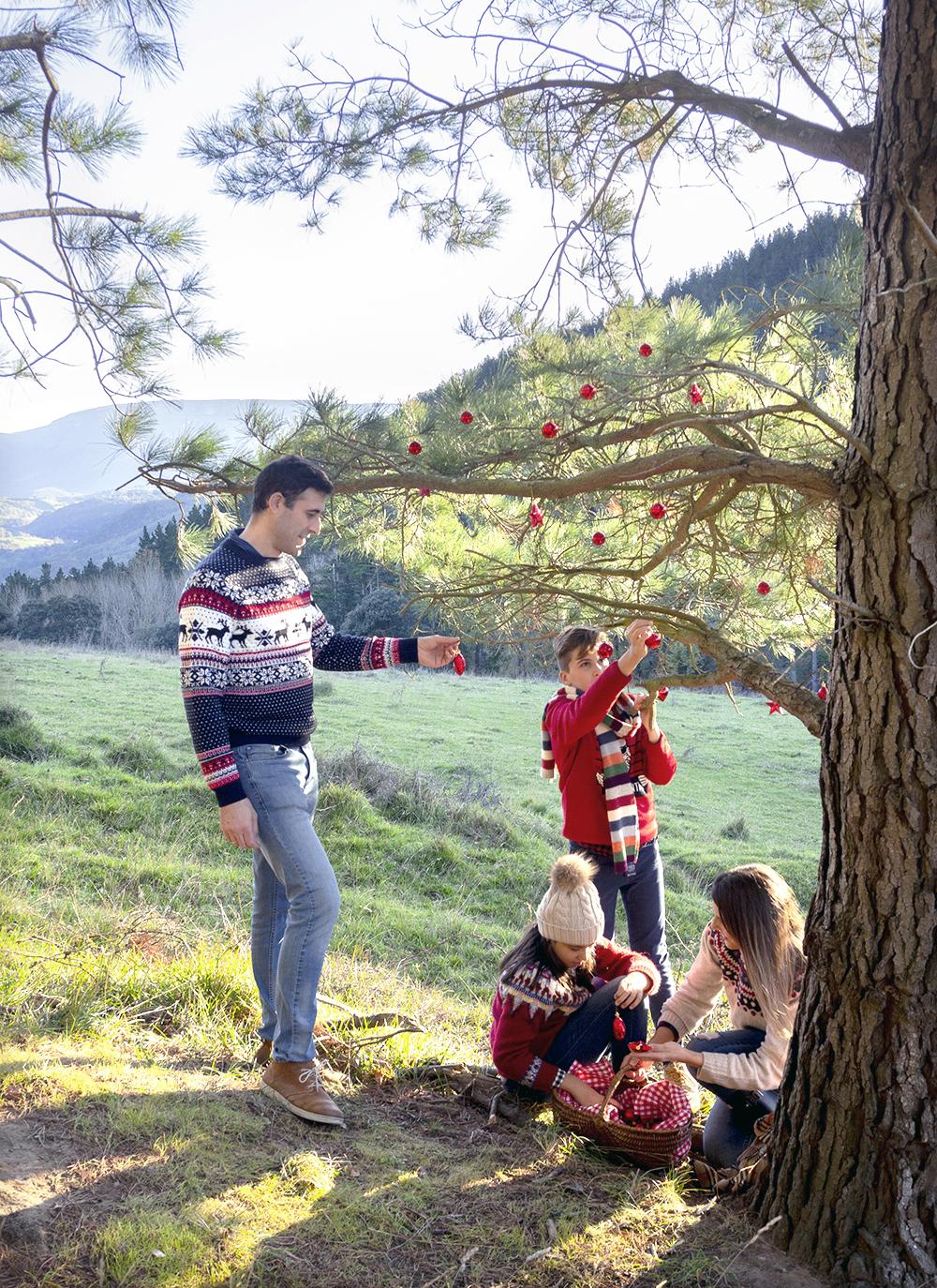 Cuaderno de villancicos descargable: canciones navideñas  para cantar en familia5