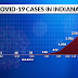 Health department reports 3,437 coronavirus cases, 102 total deaths in Indiana