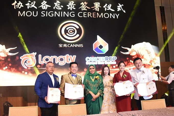 To Be Listed On NASDAQ In 2021 - Malaysia Owned Company Cannis App Is Doing Great!