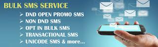 Bulk-SMS-Service