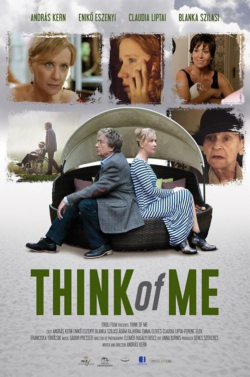 Review Filem Think Of Me @ Gondolj rám (Hungarian Film Fiesta 2.0)