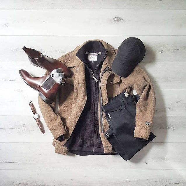 Super ideias de Roupa Masculinas que todo homem deveria vestir