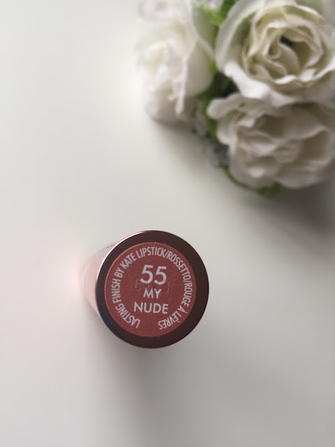 kate lipstick
