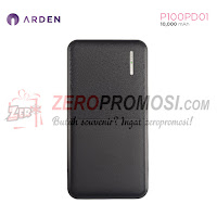Souvenir Powerbank Arden - P100PD01