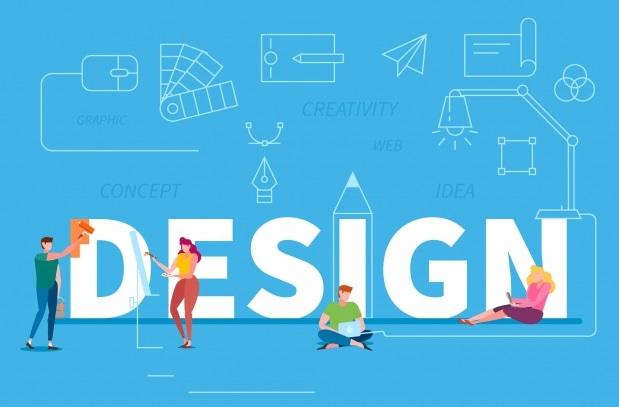 Perjalanan dan perjuangan untuk jadi desainer grafis