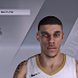 Lonzo Ball Cyberface From 2K21 [Downgrade]