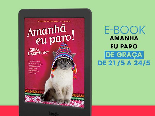 E-book grátis da Editora Arqueiro #11