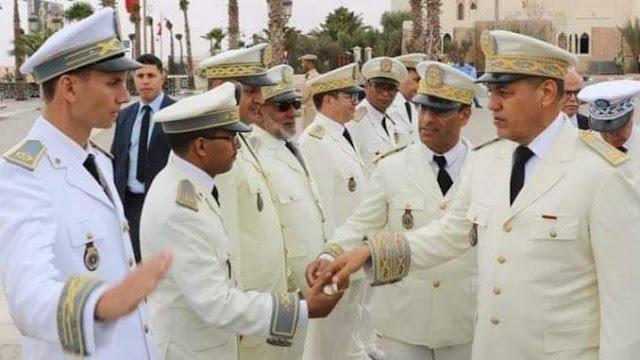 مجلس المستشارين يصادق بالأغلبية على مشروع قانون بإعادة تنظيم مؤسسة الحسن الثاني للأعمال الاجتماعية لفائدة رجال السلطة التابعين لوزارة الداخلية