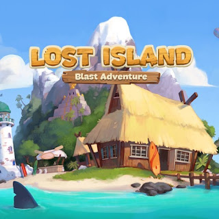 Lost Island Blast Adventure Mod Apk v1.1.670