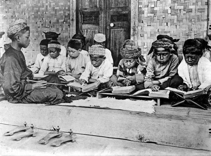 Pendidikan Masa Penjajahan Jepang